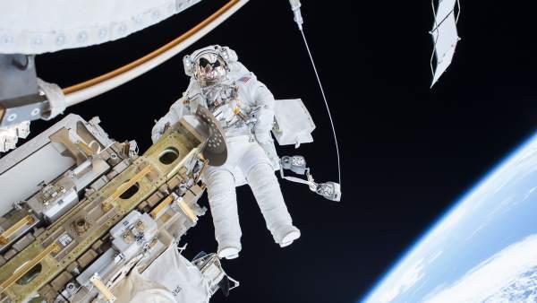 La Nasa Recibe La Renuncia De Uno De Sus Astronautas Por Primera Vez En 50 Anos, Planeta Incógnito