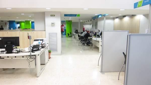 Oficina de Trabajo