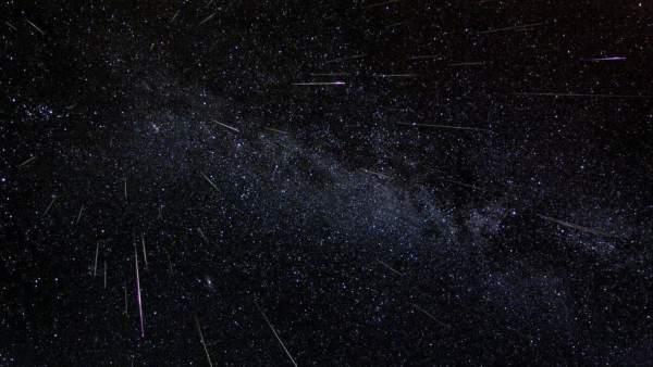 Vuelven Las Perseidas La Lluvia De Estrellas Mas Esperada Del Ano, Planeta Incógnito