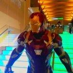 Marvel en Madrid: Los Superhéroes de Marvel llegan a la Gran Vía Madrileña 5