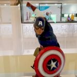 Marvel en Madrid: Los Superhéroes de Marvel llegan a la Gran Vía Madrileña 4