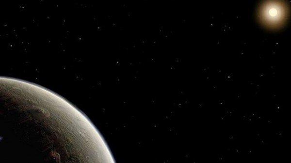 "Hallan una nueva supertierra ""similar al planeta Vulcano"" de la serie 'Star Trek' 5"