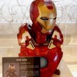Marvel en Madrid: Los Superhéroes de Marvel llegan a la Gran Vía Madrileña 2