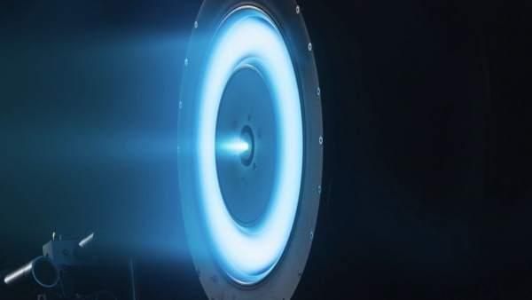 La Nasa Prueba Un Nuevo Motor Solar Electrico Para El Espacio Profundo, Planeta Incógnito