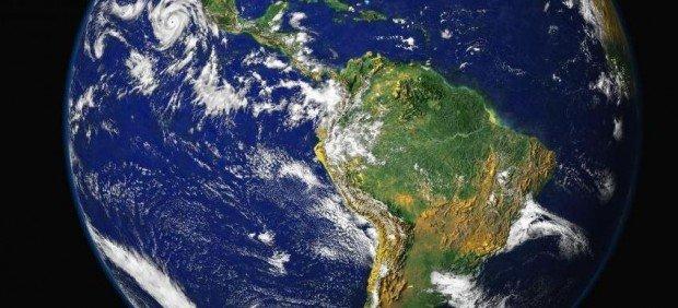 La Tierra Se Bambolea Debido Al Cambio Climatico Segun Un Informe De La Nasa, Planeta Incógnito