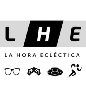 Héctor Montoya en la Hora Ecléctica : Los Misterios de Colón