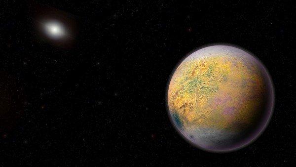 Crece El Misterio Sobre La Posible Existencia De Un Planeta X Al Borde Del Sistema Solar, Planeta Incógnito
