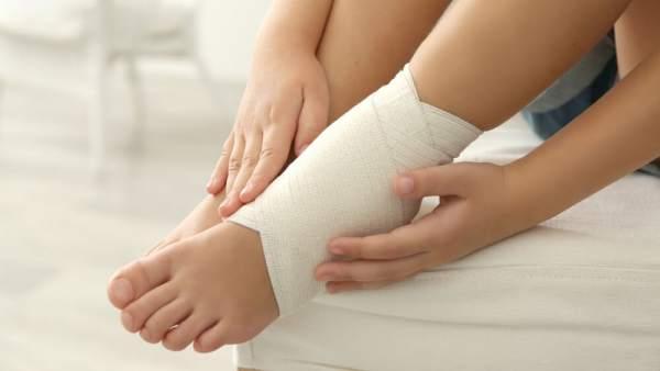Descubren un nuevo ligamento en el tobillo que no está en los manuales de anatomía