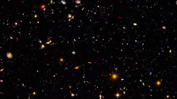 Existe Un Solo Universo O Muchos La Clave Estaria En El Big Bang, Planeta Incógnito