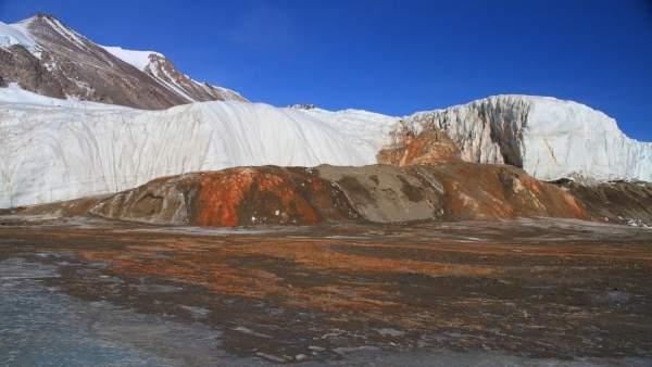 La Antartida Un Lugar Inexplorado Y Cuna De Extranos Misterios 2, Planeta Incógnito