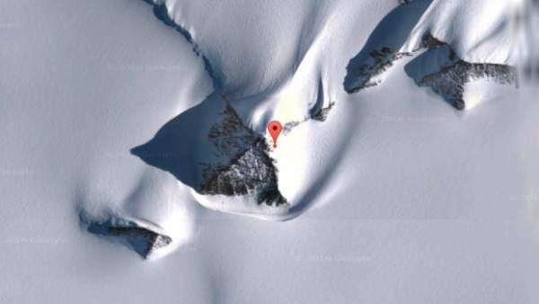 La Antártida, un lugar inexplorado... y cuna de extraños misterios 4