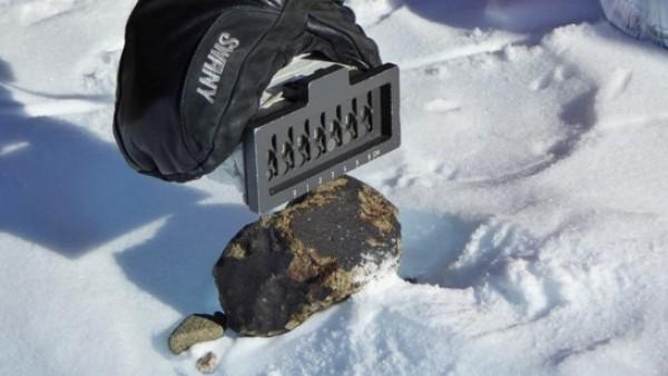 La Antártida, un lugar inexplorado... y cuna de extraños misterios 7
