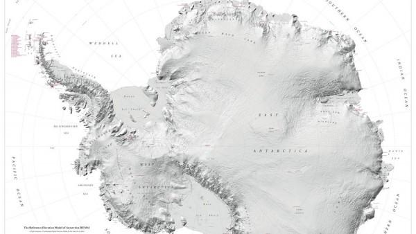 La Antártida, un lugar inexplorado... y cuna de extraños misterios 9
