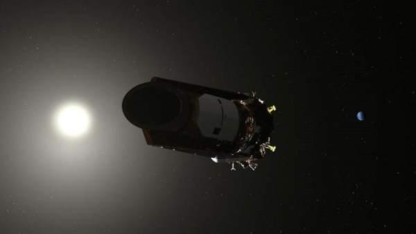 La NASA finaliza la misión del telescopio Kepler tras 2.600 exoplanetas hallados