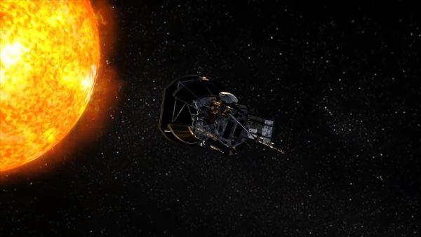 La nave Parker Solar Probe bate el récord de aproximación al Sol