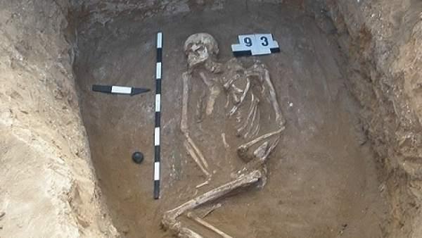 Una invasión acabó con todos los hombres de la Península Ibérica hace 4.500 años 5