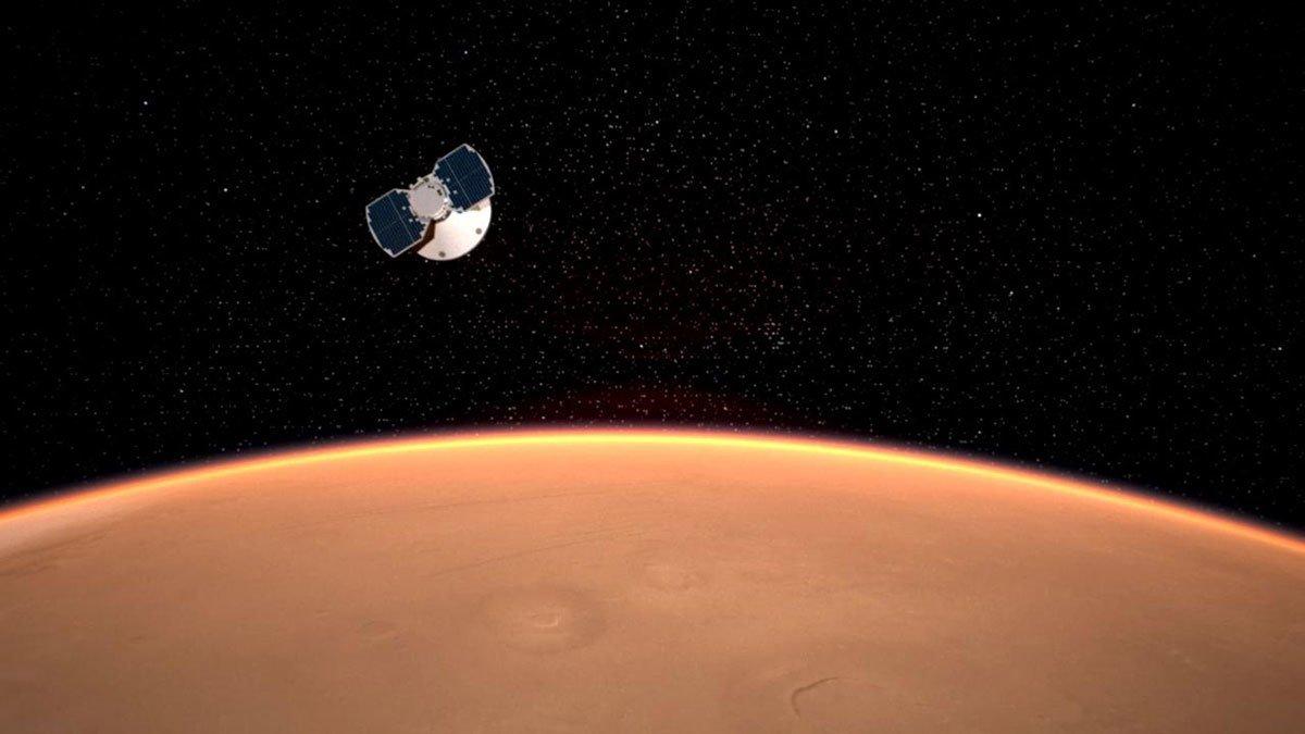 MISIÓN INSIGHTS – NASA: Dentro de unas horas aterrizamos en Marte