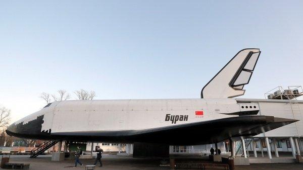Así terminó la carrera espacial de Rusia hace 30 años 1