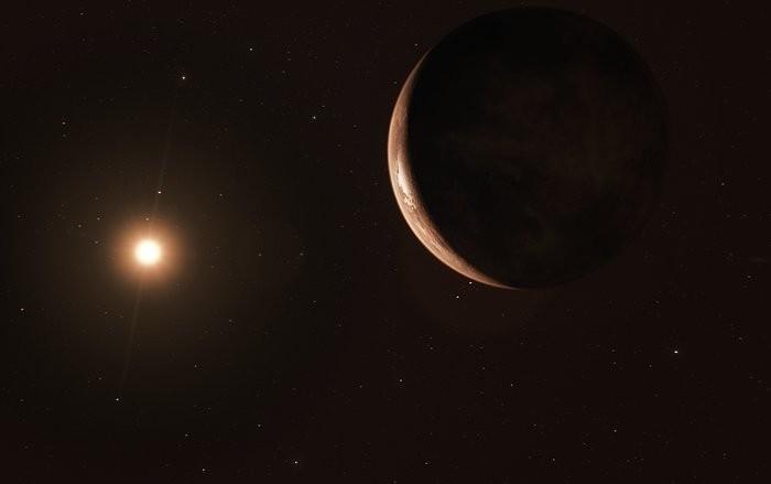 Ignasi Ribas Descubridor De La Supertierra Barnard B No Descartamos Que Exista Vida En Este Nuevo Planeta 1, Planeta Incógnito