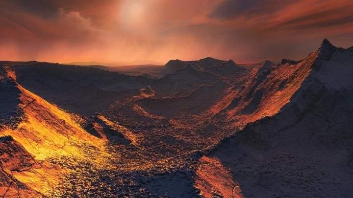 """Ignasi Ribas, descubridor de la Supertierra Barnard B: """"No descartamos que exista vida en este nuevo planeta"""" 1"""