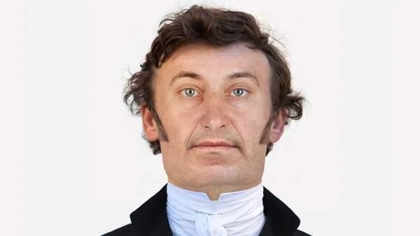 Logran reconstruir el rostro de un histórico asesino del siglo XIX