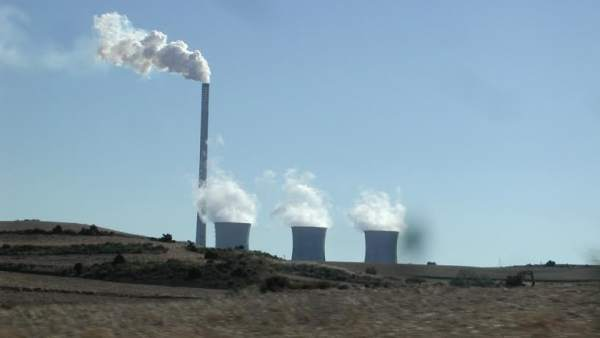 Los gases causantes del cambio climático alcanzan su concentración máxima desde hace 3 millones de años