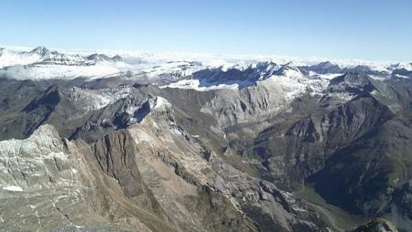 Pirineos De Huesca