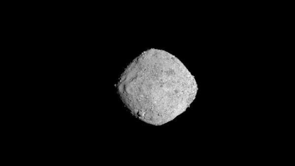 La Aeronave Osiris Rex De La Nasa Llega Al Asteroide Bennu Para Estudiar El Origen De La Vida, Planeta Incógnito
