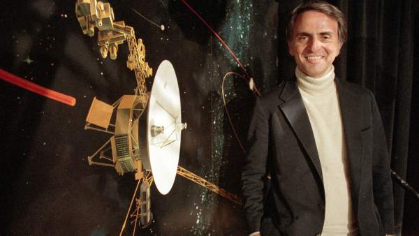Las Mejores Frases De Carl Sagan, Planeta Incógnito
