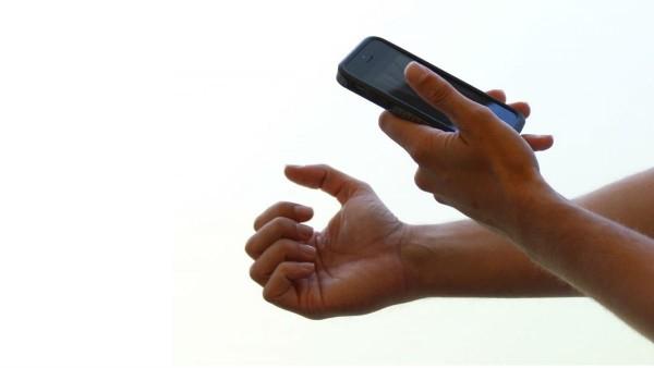 Una app detecta anemia con una simple fotografía a las uñas
