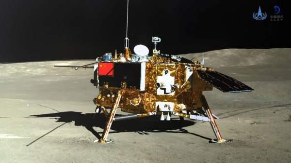 China Recogera Muestras De La Luna Este Ano Y Espera Explorar Marte En 2020, Planeta Incógnito