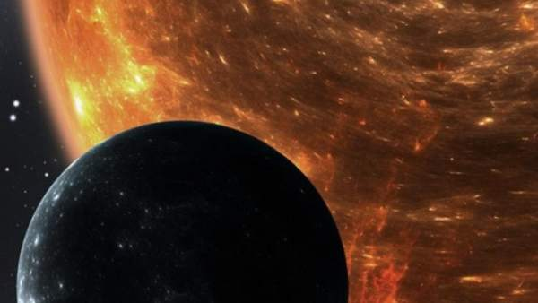 Descubierto Un Exoplaneta En La Constelacion De Libra Que Podria Ser Habitable, Planeta Incógnito
