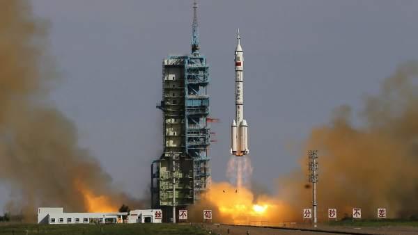 Los hitos del programa espacial chino hasta llegar a la cara oculta de la Luna