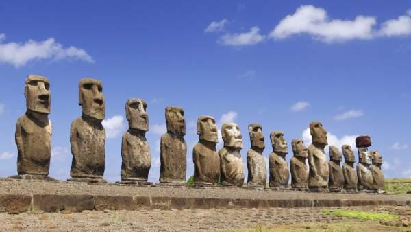 Un Equipo De Investigadores Cree Haber Resuelto El Misterio De Los Moai De La Isla De Pascua, Planeta Incógnito