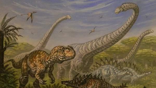 Cientificos Dudan Del Papel Del Impacto De Un Asteroide En La Extincion De Los Dinosaurios, Planeta Incógnito