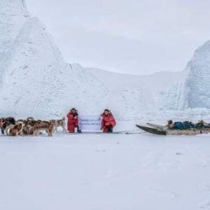 El Ártico, sin hielo en verano a partir de 2030 si no se reducen las emisiones de gases de efecto invernadero