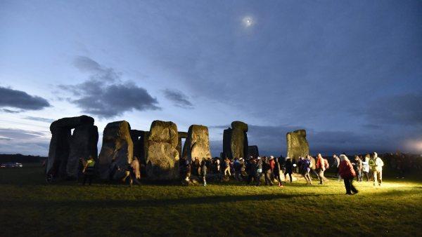 El misterioso Stonehenge, un enclave megalítico lleno de incógnitas 1