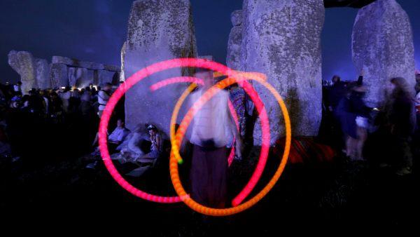 El misterioso Stonehenge, un enclave megalítico lleno de incógnitas 3