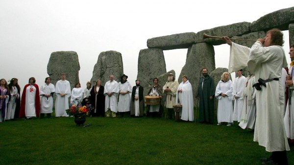 El misterioso Stonehenge, un enclave megalítico lleno de incógnitas 4