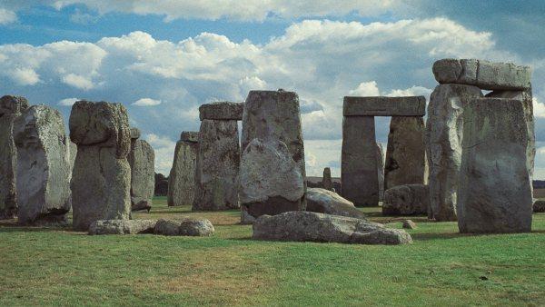 El misterioso Stonehenge, un enclave megalítico lleno de incógnitas 6