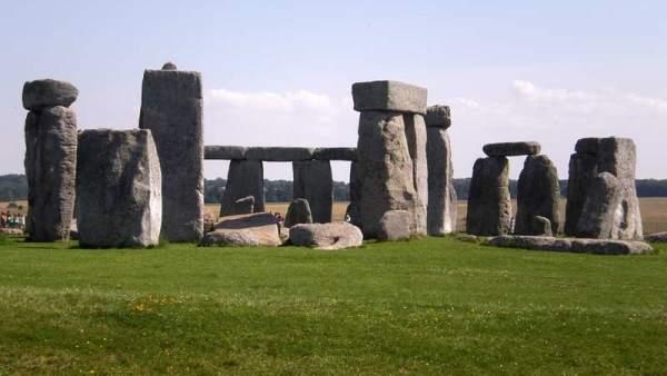 El misterioso Stonehenge, un enclave megalítico lleno de incógnitas 8