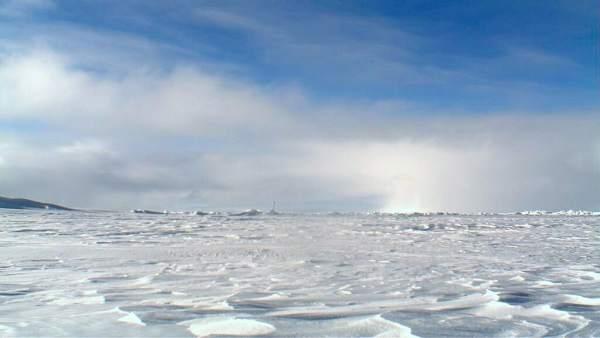 El Polo Norte Magnetico Ya No Esta En El Mismo Sitio Se Ha Movido 2 300 Km, Planeta Incógnito