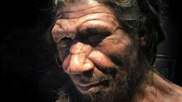 Encuentran en Gibraltar la segunda huella de neandertal en el mundo