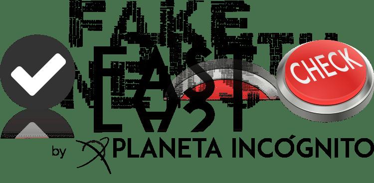 Fastcheck, Planeta Incógnito