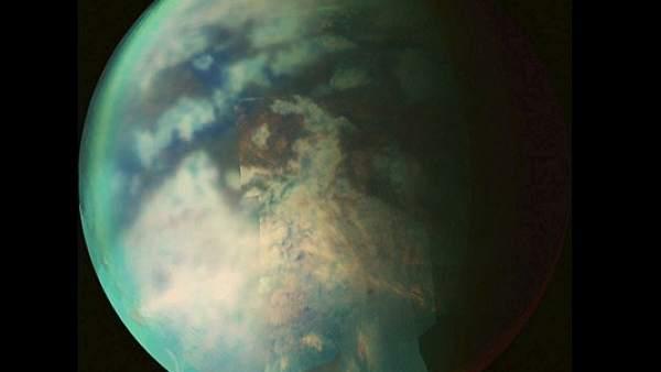 La Nasa Confirma Que La Luna Titan Podria Albergar Una Extrana Vida Alienigena Basada En Metano, Planeta Incógnito