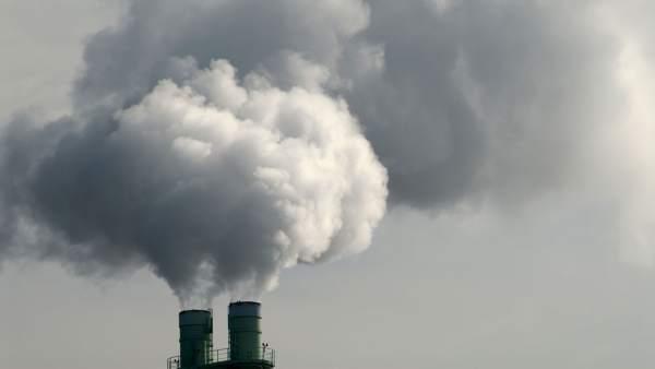 Emisión de CO2