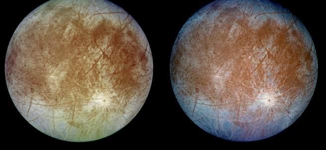Titán no es el único: estos son los otros lugares del Sistema Solar donde se espera encontrar vida 2
