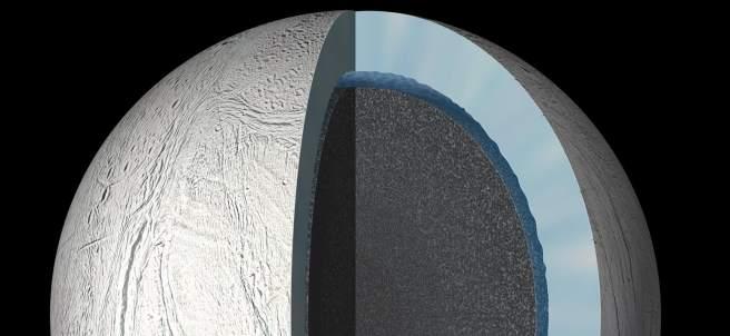 Titán no es el único: estos son los otros lugares del Sistema Solar donde se espera encontrar vida 4