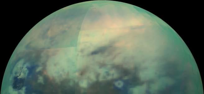 Titán no es el único: estos son los otros lugares del Sistema Solar donde se espera encontrar vida 5
