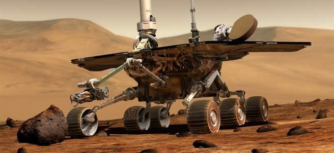 Titán no es el único: estos son los otros lugares del Sistema Solar donde se espera encontrar vida 1